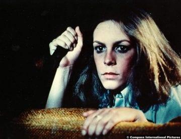 Halloween 1978 Jamie Lee Curtis
