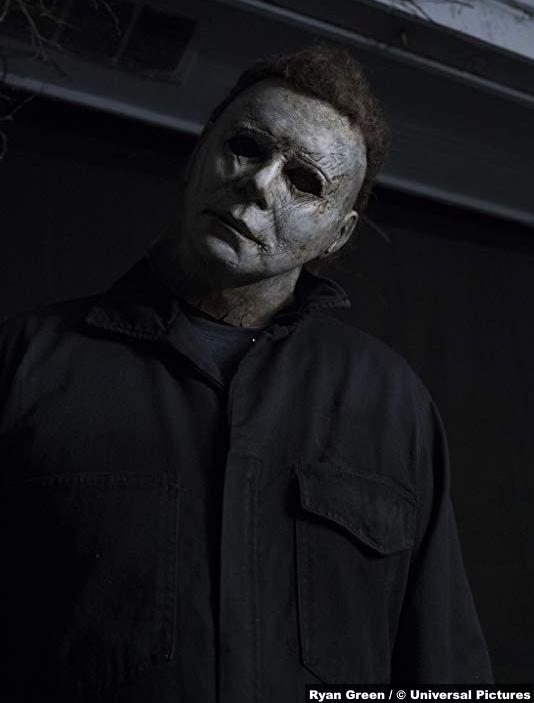 Halloween 2018 Michael Myers 2