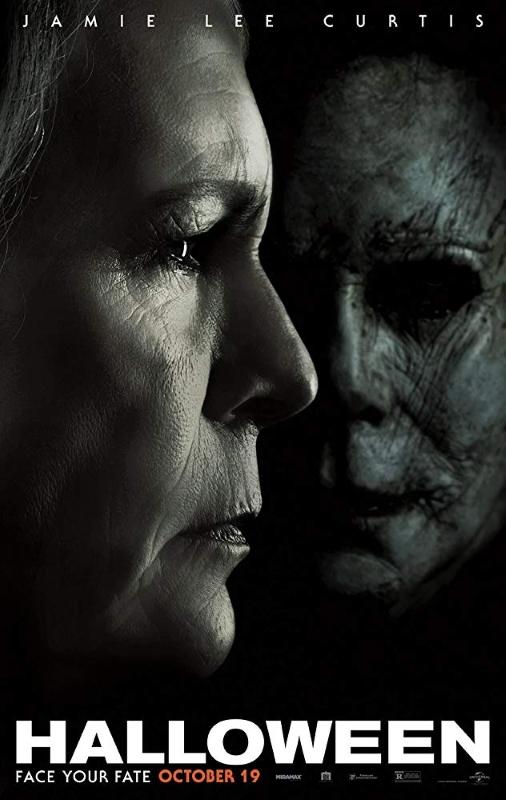 Halloween 2018 Poster