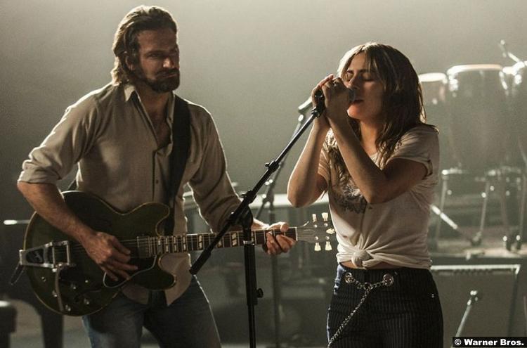 Star Born Bradley Cooper Lady Gaga 3