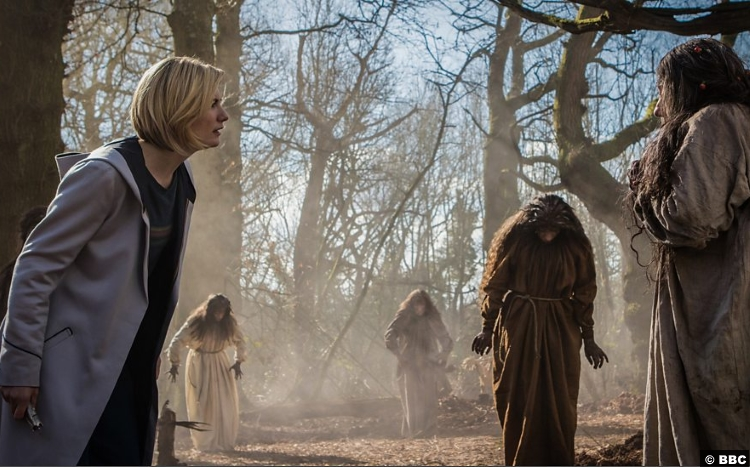 Doctor Who S011e08 Jodie Whittaker