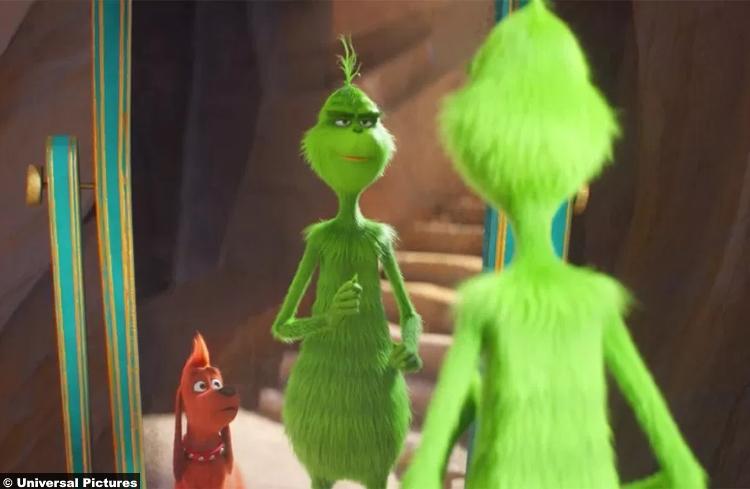 Grinch 2018 1