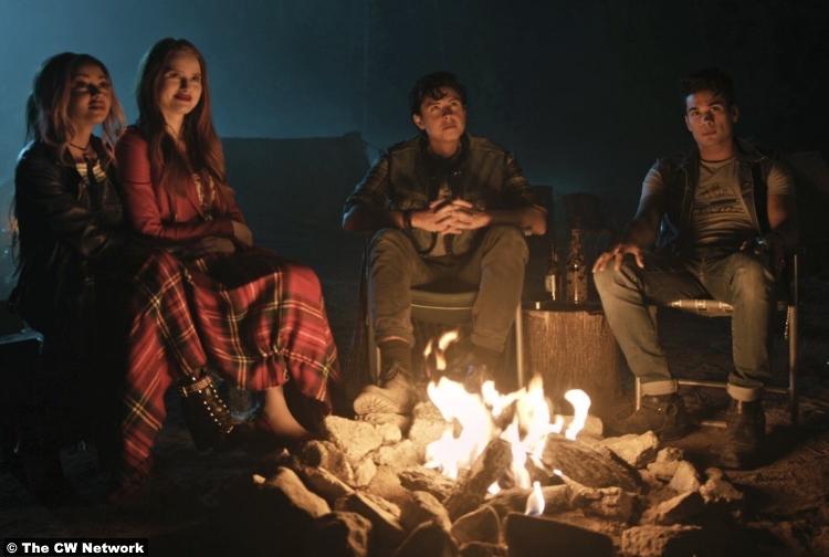 Riverdale S03e05 1