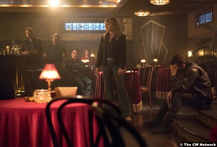 Riverdale S03e06 4
