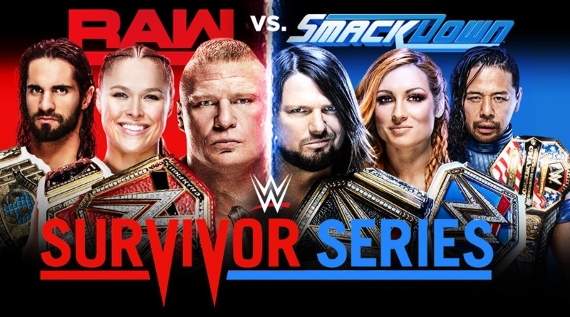 WWE Survivor Series predictions now open!