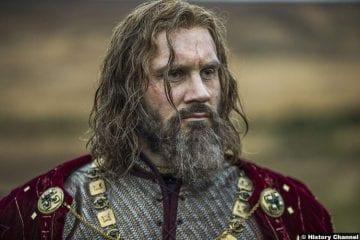 Vikings S05e11 Clive Standen Rollo