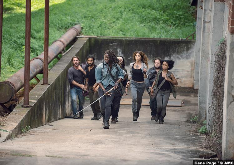 Walking Dead S09e07 1