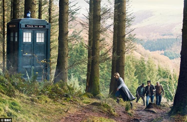 Doctor Who S11e09 1