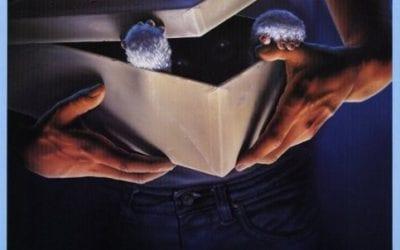 Gremlins 1984 Poster