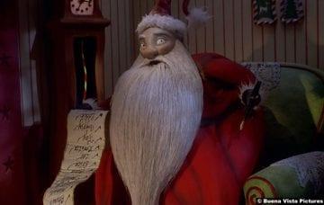 Nightmare Before Christmas 1993 4