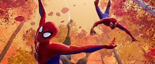 Spider Man Spider Verse 4