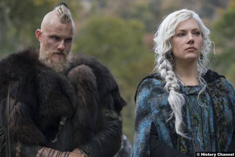 Vikings S05e13 3