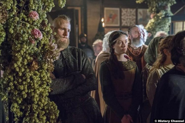 Vikings S05e13 5