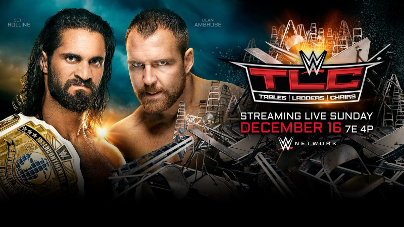 WWE TLC Predictions now open