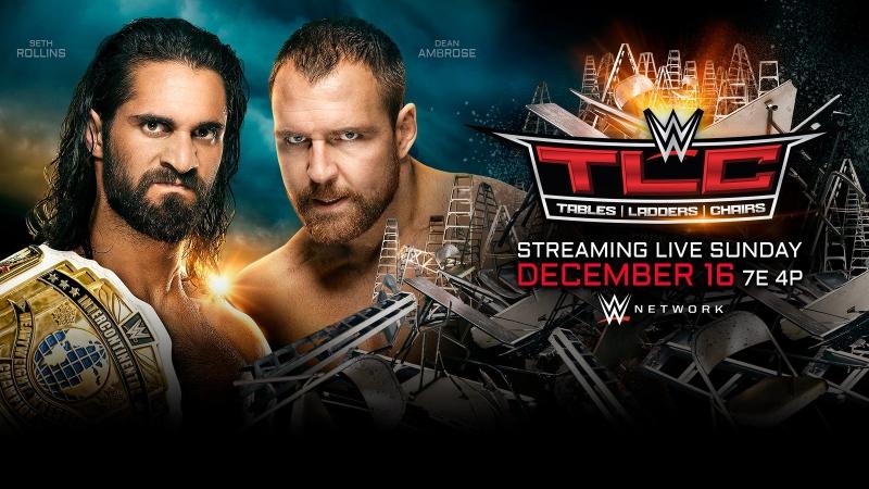 WWE TLC Predictions now open
