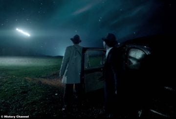 Project Blue Book S01e03 2