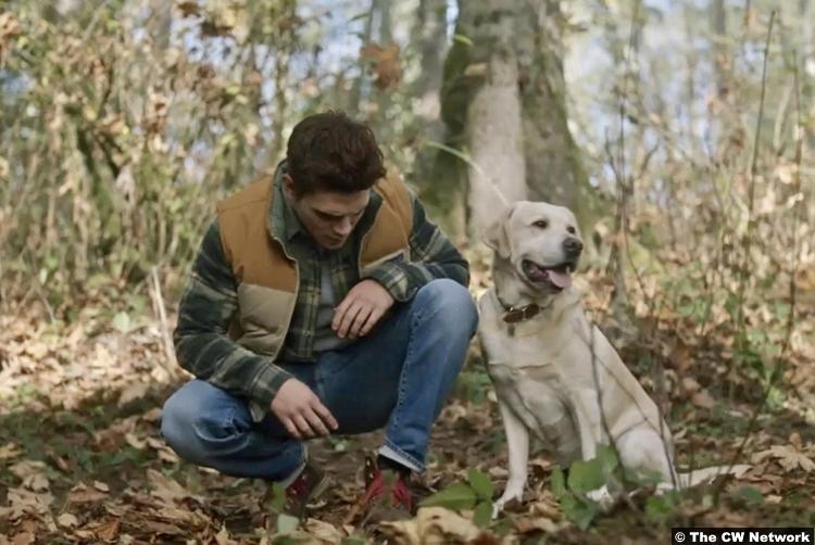 Riverdale S03e09 Kj Apa Archie Andrews