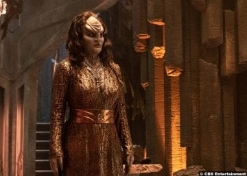 Star Trek Discovery S2e03 Mary Chieffo Lrell 2