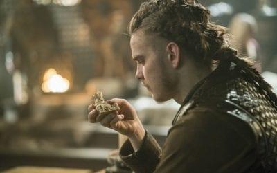 Vikings S05e16 Marco Ilso Hvitserk