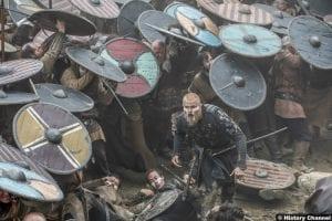 Vikings S05e20 Alexander Ludwig Bjorn 2