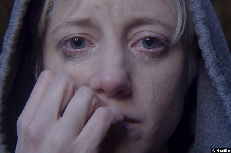 Black Mirror S04e03 Andrea Riseborough