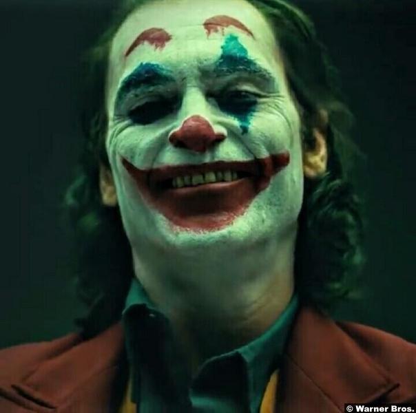 Joker Joaquin Phoenix 2