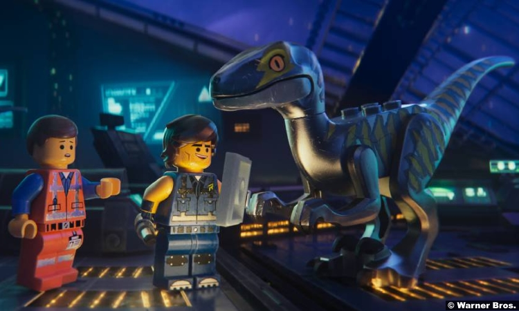 Lego Movie 2 Second 4
