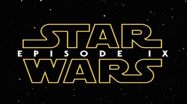 Star Wars Episode 9 Ix Poster
