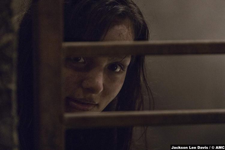 Walking Dead S09e09 Cassady Mcclincy Lydia