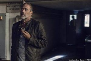 Walking Dead S09e09 Jeffrey Dean Morgan Negan