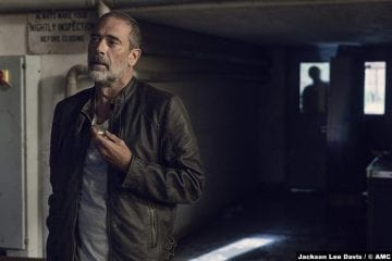 Walking Dead S09e09 Jeffrey Dean Morgan Negan