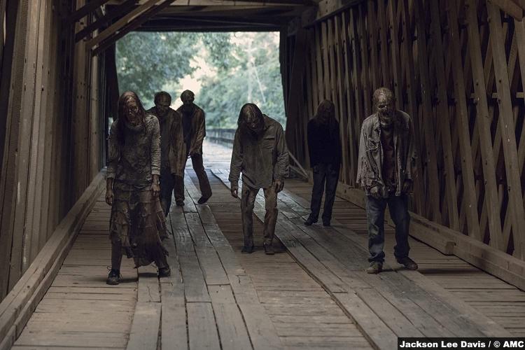 Walking Dead S09e09 Walkers Whisperers