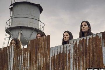 Walking Dead S09e10 Daryl Tara Magna