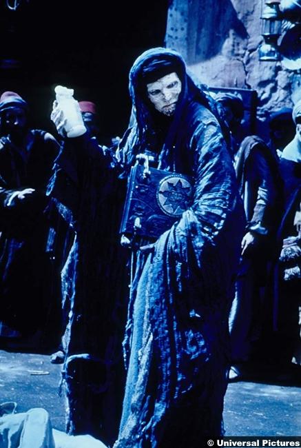 Mummy 1999 Arnold Vosloo
