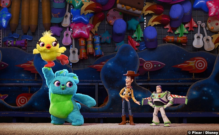 Toy Story 4 7