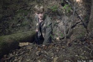 Walking Dead S09e12 Matt Lintz Henry