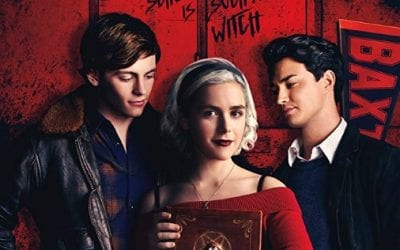 Chilling Adventures Sabrina S2 Poster