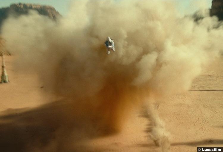 Star Wars Rise Skywalker Trailer 14