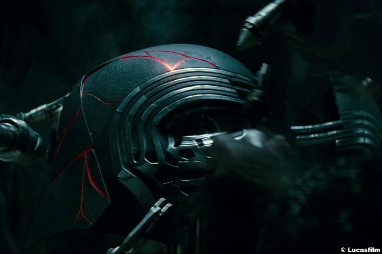 Star Wars Rise Skywalker Trailer 9
