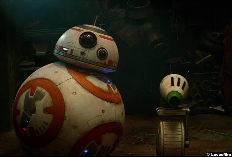 Star Wars Rise Skywalker Trailer Bb8 D 0 11