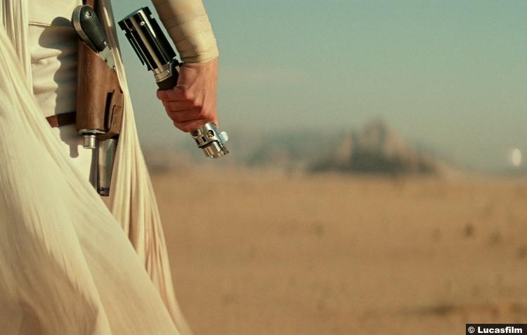 Star Wars Rise Skywalker Trailer Daisy Ridley Rey 3