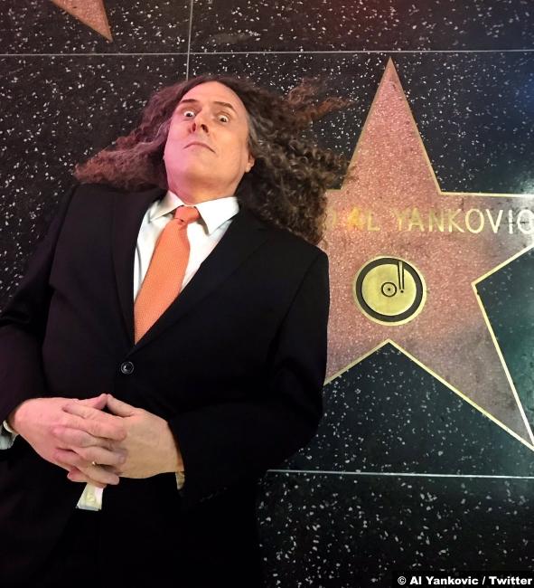 Al Yankovic 4