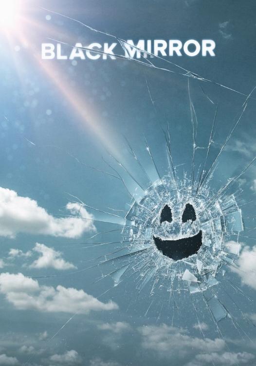 Black Mirror S5 Poster