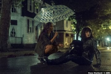 Nos4a2 S01e02 Jj Smith Maggie Leigh Ashleigh Cummings Vic Mcqueen