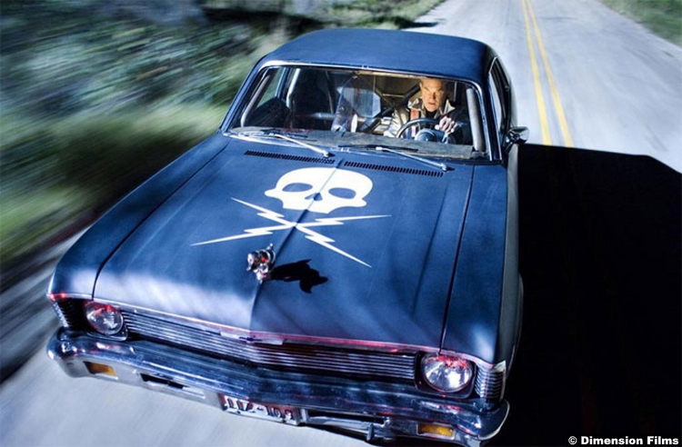 Death Proof Kurt Russell