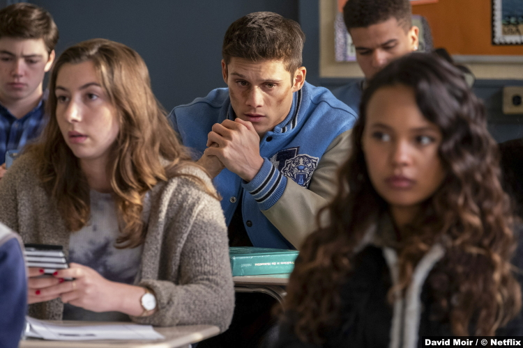 13 Reasons Why S03 Timothy Granaderos Montgomery De La Cruz
