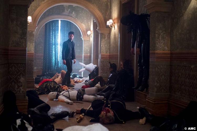 Preacher S04e03 Dominic Cooper Jesse Custer 2