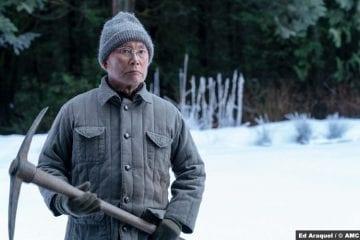 Terror S02e02 Nobuhiro Yamato George Takei