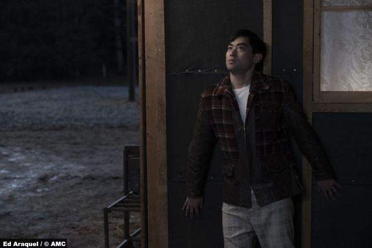 Terror S02e03 Chester Nakayama Derek Mio 2