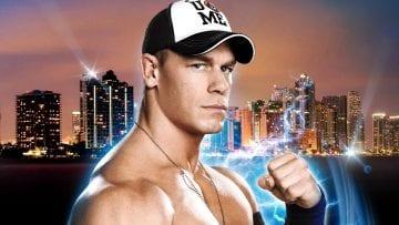 Wwe Wrestlemania 28 Why John Cen